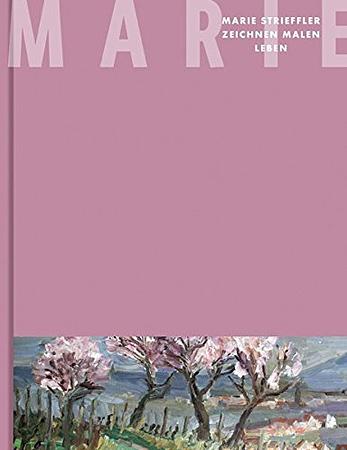 Marie Strieffler - Zeichnen. Malen. Leben.