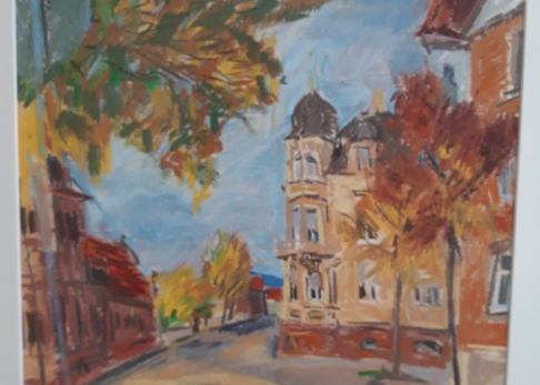 Strieffler Haus der Künste